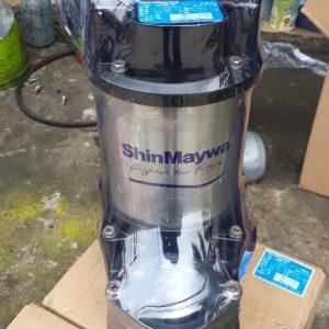 Bơm Chìm Shimaywa 0,4 Kw xử lý nước thải
