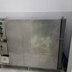 Module xử lý nước thải y tế 3m3/ ngày.đêm